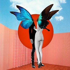 CLEAN BANDIT FEAT. MARINA AND THE DIAMONDS & LUIS FONCI - BABY